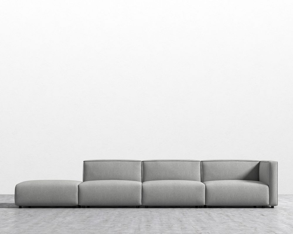 Arya Modular Sectional