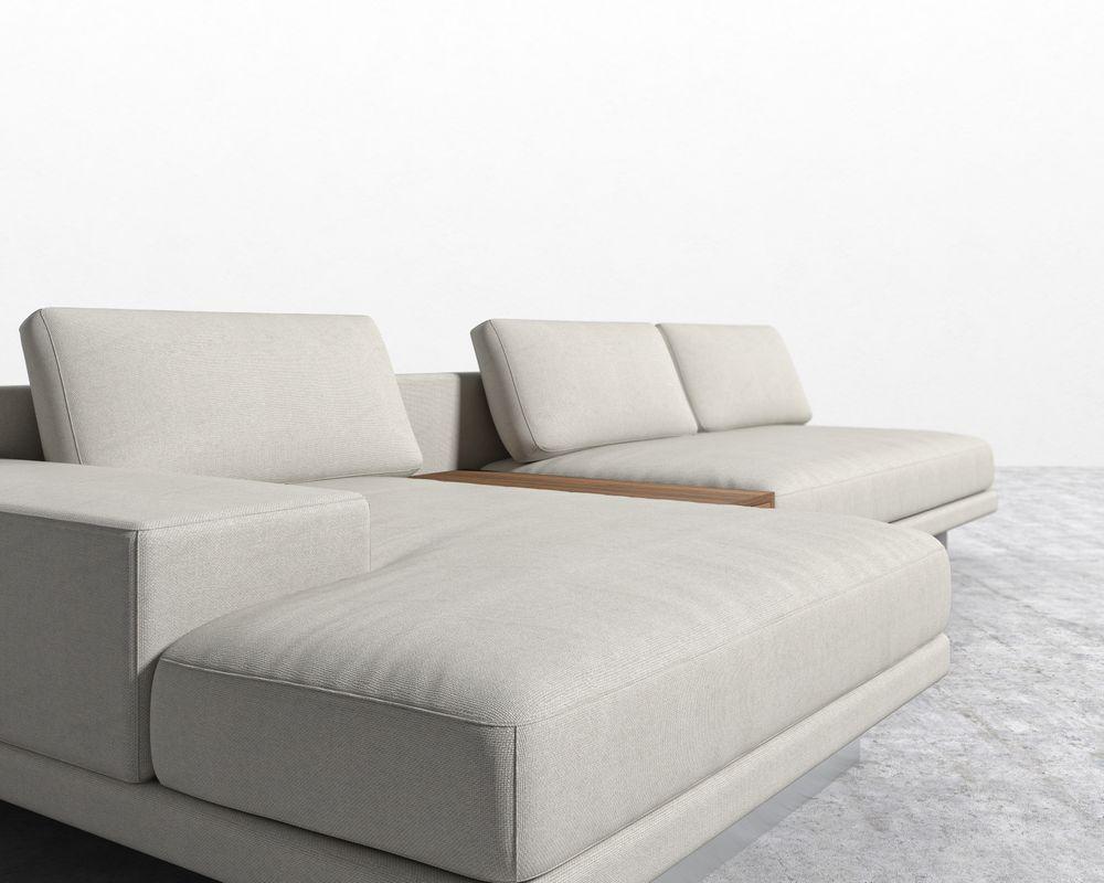 Dresden Sectional Sofa