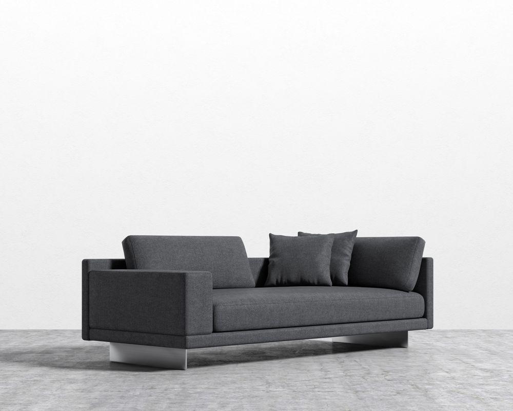 Dresden Left Arm Sofa