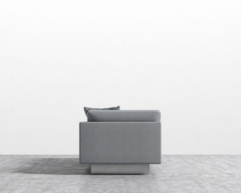 Dresden Right Arm Sofa