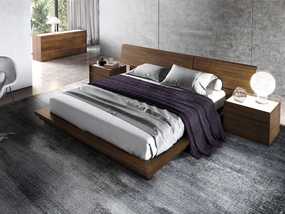Hunter Bed