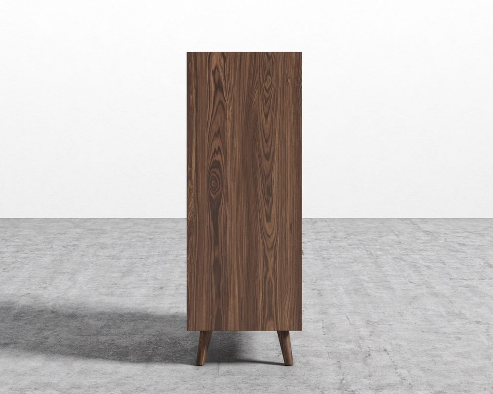 Asher Tall Dresser