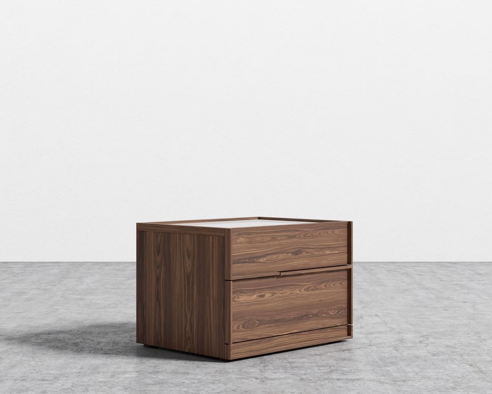 Hunter Nightstand