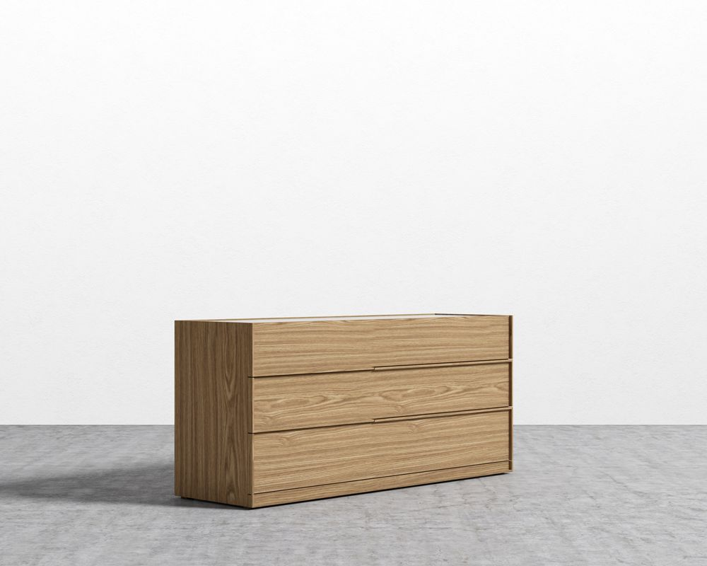 Hunter Wide Dresser