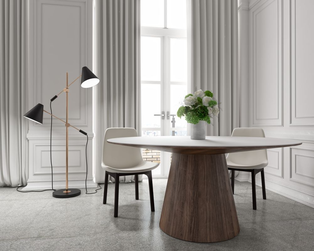 """Winston Dining Table - 48"""""""
