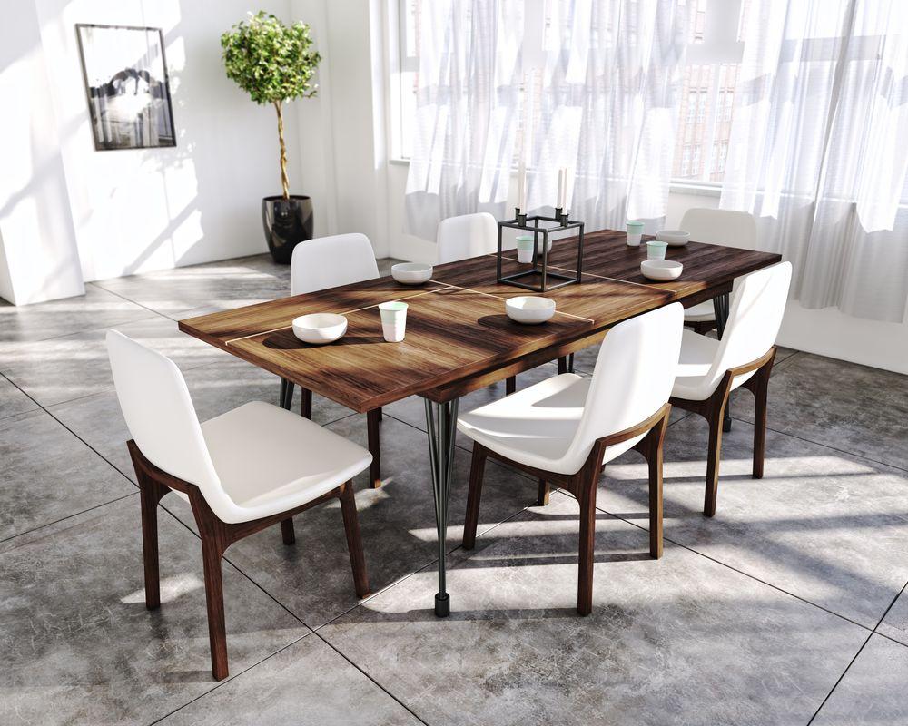 Bennett Dining Table