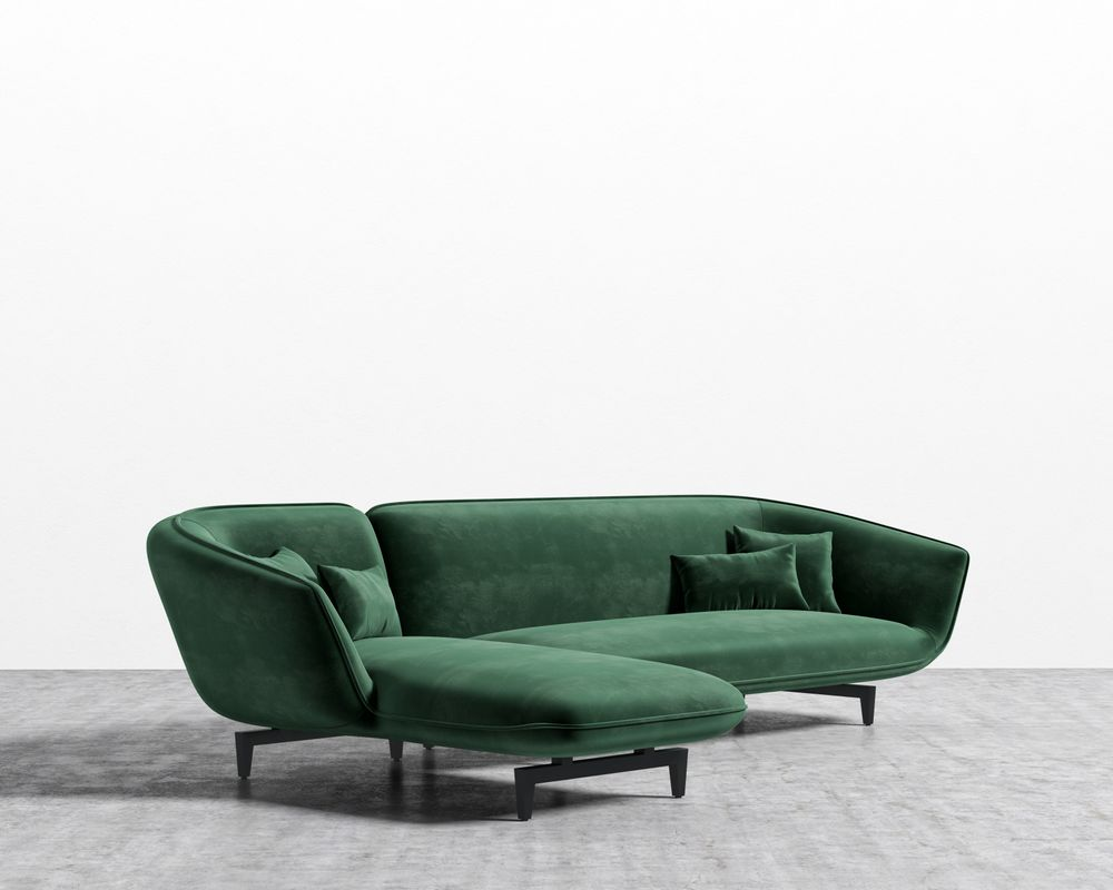 Benedict Sectional