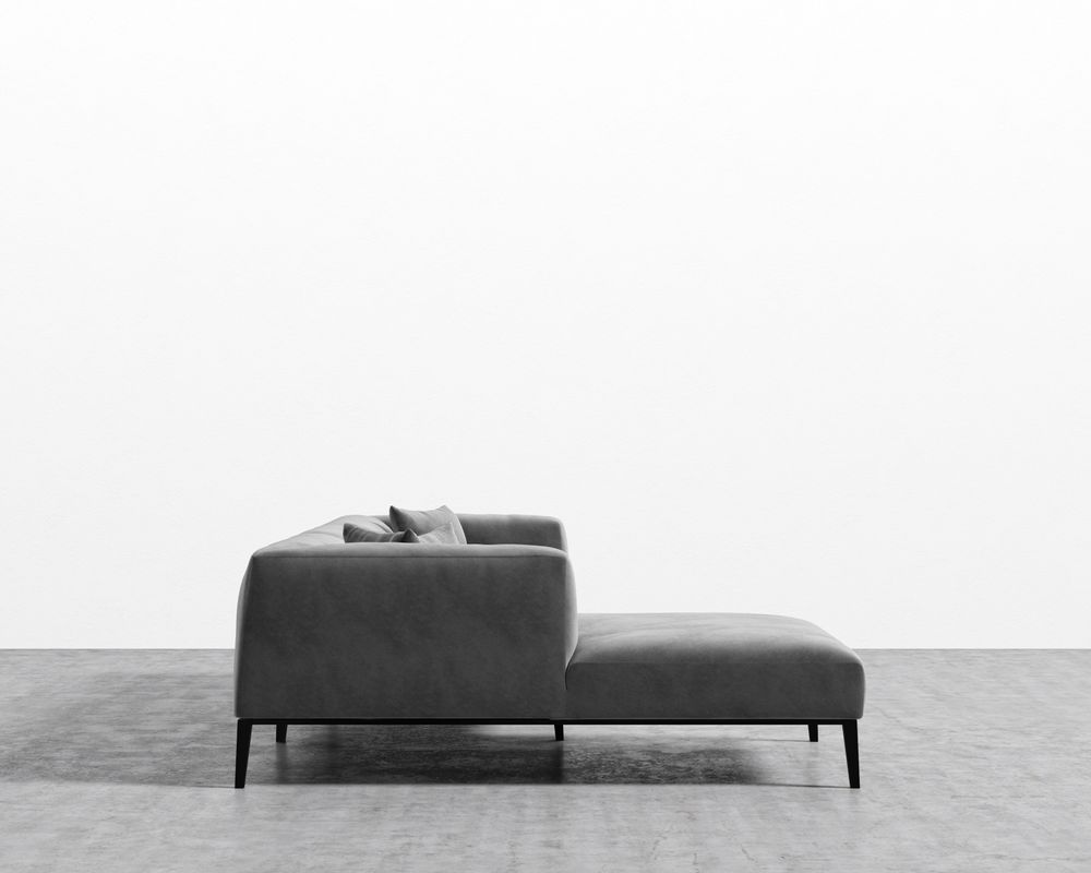 Finley Sectional