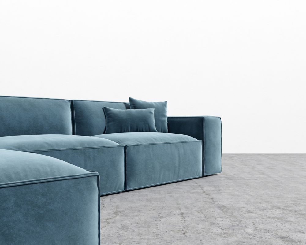 Porter Sectional