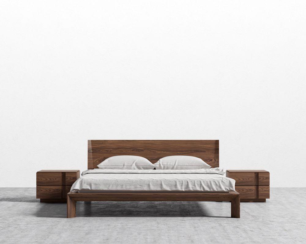 Xander Bed