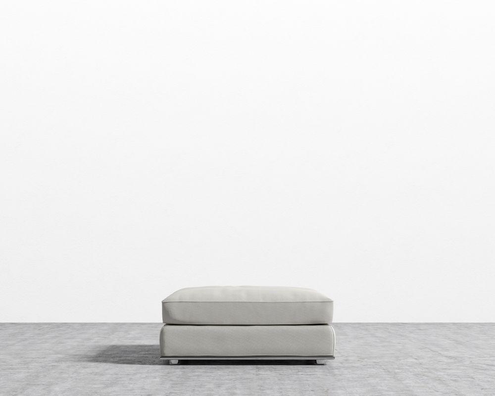 Milo 1-Seater - Ottoman