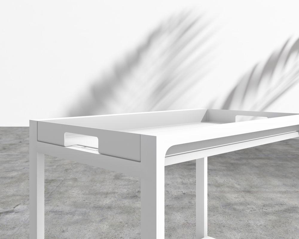 Hadley Side Table