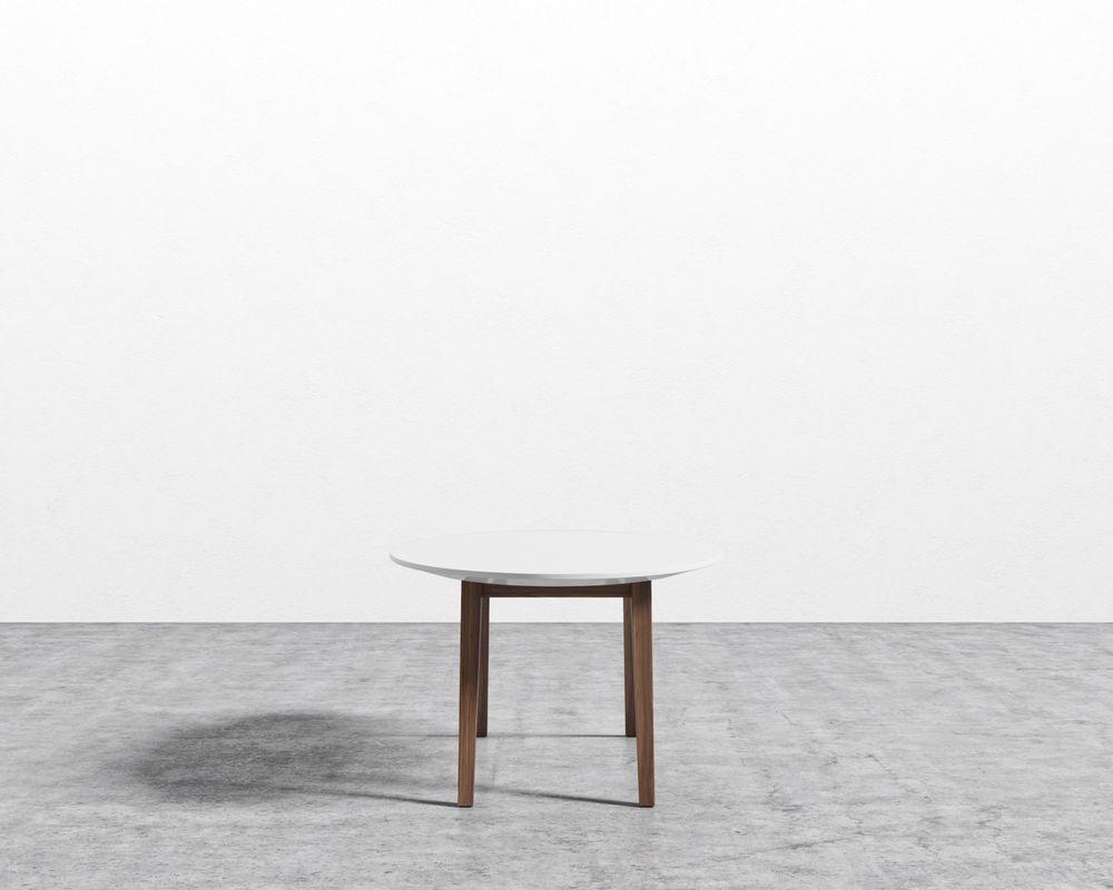 Dolf Oval Coffee Table