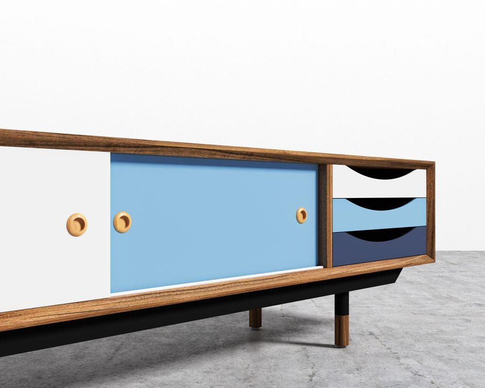 1955 TV Cabinet