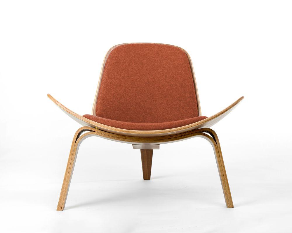 Shell Chair