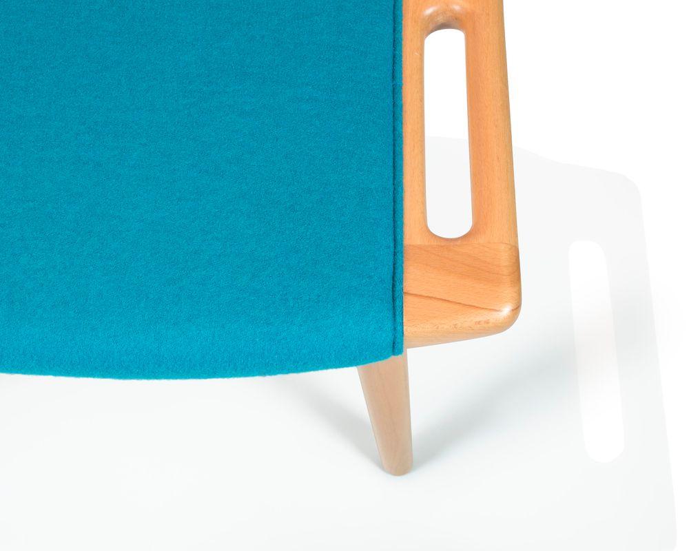 Papa Chair Ottoman