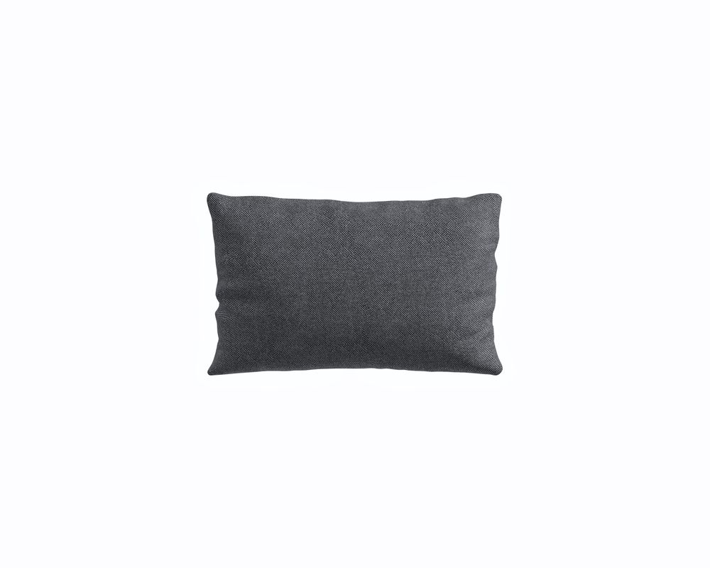 Rectangular Throw Pillow