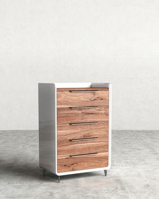 Grayson Tall Dresser
