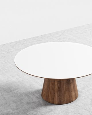 """Winston Dining Table - 63"""""""