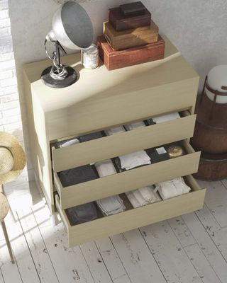 Soren Dresser