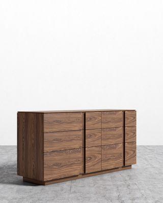 Xander Wide Dresser