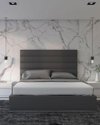 Cohen Bed