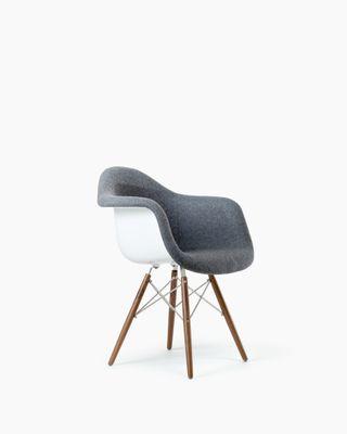 DAW Chair - Upholstered Fiberglass