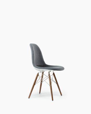 DSW Chair - Upholstered Fiberglass