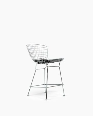 Wire Counter Stool